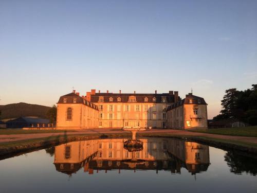 Chateau de la montagne crédit photo Château de la Montagne